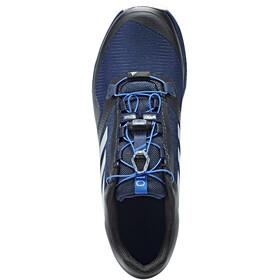 adidas TERREX Trailmaker - Zapatillas running Hombre - azul/negro